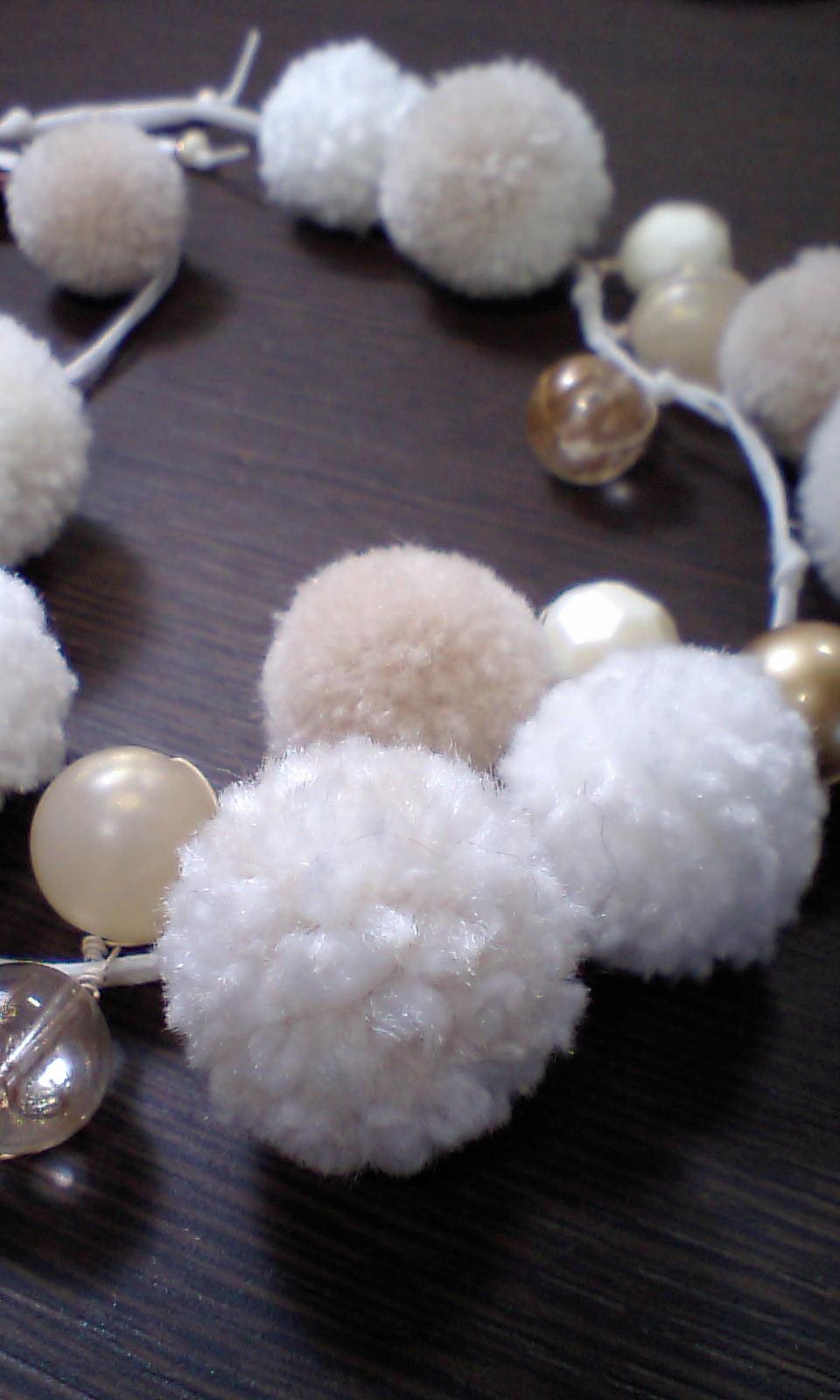 Yukidama_necklace